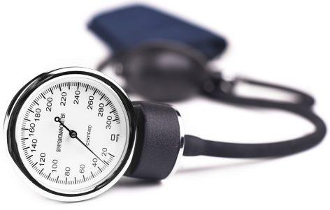 Tratamiento de Hipertensión